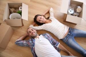 פיצויי פיטורין עקב מעבר דירה