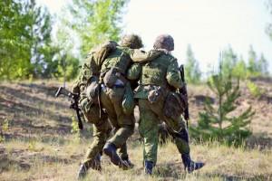פציעה בצבא