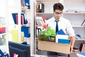 זכאות לפיצויי פיטורים לעובד שהתפטר