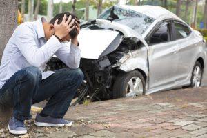 תאונת דרכים במהלך שירות צבאי - תאונת דרכים של חייל